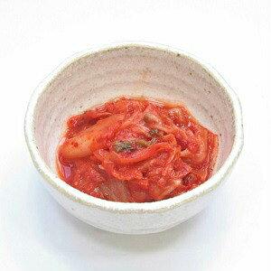 冷凍 白菜キムチ (甘口) 500g (nh945056)
