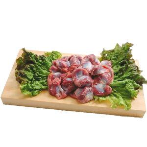 阿波尾鶏 砂肝 2kg(1パックでの発送) (徳島県産) (pr)(07565)特定JAS認定 国産出荷量ナンバー1の軍鶏血統地鶏