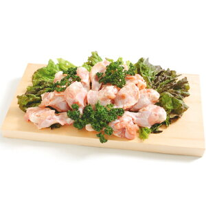 阿波尾鶏 手羽元 2kg(1パックでの発送) (徳島県産) (pr)(05065)特定JAS認定 国産出荷量ナンバー1の軍鶏血統地鶏