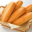 ドッグパン 5本入り 長期保存!便利な冷凍できるパン【冷凍パン】【朝食】(29423)【05P03Dec16】