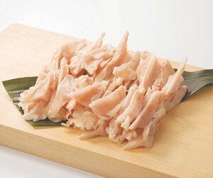 【鶏肉】ブラジル産 鳥胸軟骨(ヤゲン軟骨)肉つき 1kg から揚げ 唐揚げにしても美味しいです。【鳥肉】