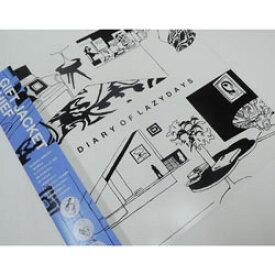 ハンカチーフ ギフトジャケットチーフ 天衣無縫  オーガニックコットン D柄 飯田淳 52×53cm 日本製(2019春)