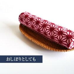 浜松注染そめてぬぐい使用例おしぼりとして