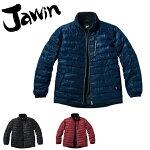 【自重堂】【Jawin】58500防寒ジャンパー作業着メンズ