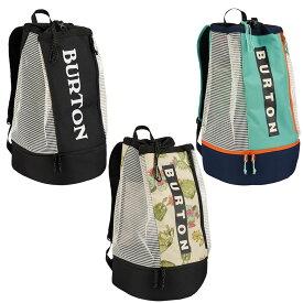 バックパック クーラーバック リュック アウトドア ピクニック 保冷 BURTON バートン BEERACUDA GEARHAUS 42L COOLER BAG(2020ss) 【品番】 S21JP-217811