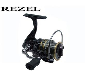 PRO TRUST(初期最后)REZEL rizeru 2000 208926旋压绕线机