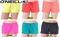 ONEILL(奥尼爾)666-404 CHICA SOLID BOARDSHORT女士衝浪褲子·板短褲