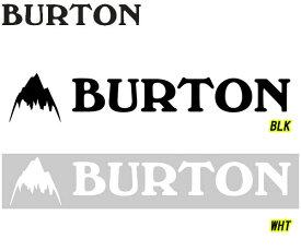 バートン BURTONLogo Sticker 17638100 ロゴステッカーBurtonの新しいロゴステッカー 正規品