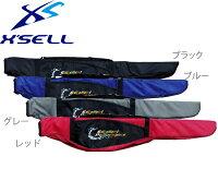 X'SELL(エクセル)JP099ソフトロッドケース130cm【送料無料】