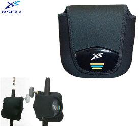 エクセル X'SELL リールカバー ( ベイト ・ 電動リール ) UF6493サイズ幅広いサイズに対応