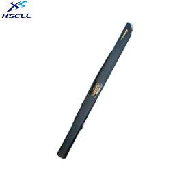 XSELL ( エクセル ) ワイドストレートロッドケース 160cm JP4160 【 送料無料 ( 北海道 ・ 沖縄除く ) 】大容量! ロッド3組程度入ります