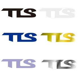 TOOLS ( ツールス ) TLS ステッカー TLS カッティングシートが新しくなりました。