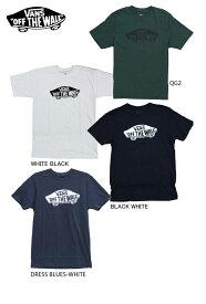 バンズ VANS OTW VN000JAY Tシャツ USサイズロゴデザイン