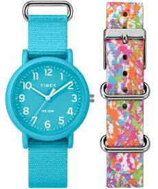 タイメックス TIMEX ウィークエンダー カラーフラッシュ TWG018300 腕時計【 あす楽 】【 送料無料 (沖縄除く)】【海外輸入モデル】