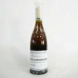 [2000] マール・ド・ブルゴーニュ 750ml ドメーヌ・ラ・ロマネ・コンティ DRC  Marc de Bourgogne / Domaine de la Romanee Conti [A-1]