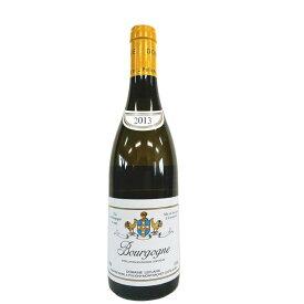 [2013] ブルゴーニュ・ブラン 750ml ルフレーヴ Bourgogne Blanc / Leflaive [J-4]