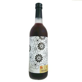 丹波ワイン にごり マスカットベーリーA 赤 720ml / 丹波ワイン [京都] NIGORI / Kyoto Japan TAMBA WINE [Na10-4]