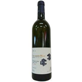 [2019] 京都丹波 ソーヴィニヨン・ブラン 750ml / 丹波ワイン [京都] Sauvignon Blanc / Kyoto Japan TAMBA WINE [Na3-6]