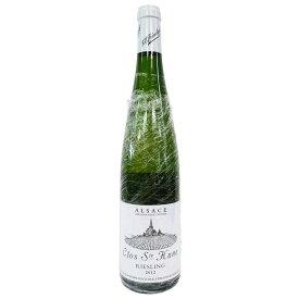 [2012] アルザス・リースリング クロ・サン・テュヌ グラン・クリュ 750ml トリンバック Alsace Riesling Clos Ste Hune / F.E.Trimbach [L-1]