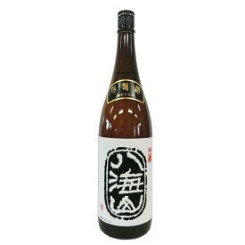 八海山 吟醸酒 [1800ml] [八海醸造] [新潟]