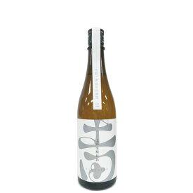 土田 純米吟醸 生もと仕込み 令和一酒造年度醸造[720ml] [土田酒造] [群馬]