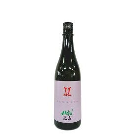 赤武 AKABU 純米吟醸 NEWBORN(ニューボーン) 愛山 生酒 [720ml] [赤武酒造] [岩手]