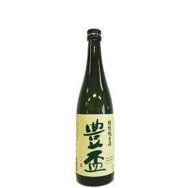 豊盃 特別純米酒 [720ml] [三浦酒造] [青森]