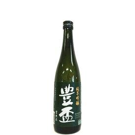 豊盃 純米吟醸 豊盃米 [720ml] [三浦酒造] [青森]