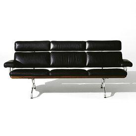 【ポイント5倍!】HermanMiller(ハーマンミラー) 「Eames Sofa 3 Seat」