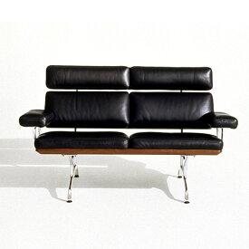 【ポイント5倍!】HermanMiller(ハーマンミラー) 「Eames Sofa 2 Seat」