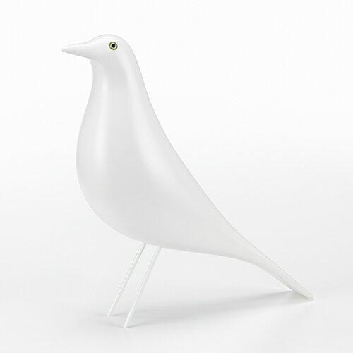 【お買い物マラソンで最大ポイント24倍!! 7/21(土) 1:59まで】Vitra(ヴィトラ)「Eames House Bird(イームズハウスバード)」ホワイト