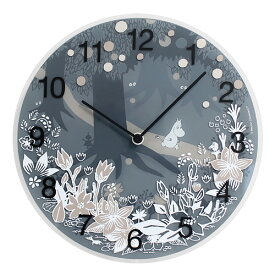 MOOMIN TIMEPIECES(ムーミン・タイムピーシーズ)「Moomin in the forest」