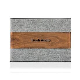【ブラックフライデー開催中!1000円OFFクーポンあり!ポイント最大29倍|11/24 01:59まで】Tivoli Audio(チボリ・オーディオ)「Model SUB 」ウォールナット/グレー