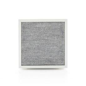 【ブラックフライデー開催中!1000円OFFクーポンあり!ポイント最大29倍|11/24 01:59まで】Tivoli Audio(チボリ・オーディオ)「ART Cube 」ホワイト/グレー