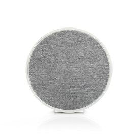 【ポイント5倍!】Tivoli Audio(チボリ・オーディオ)「ART ORB 」ホワイト/グレー