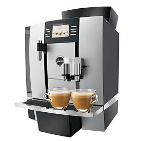 【12/4 (水)20:00よりスーパーセール|最大2,000円OFFクーポン|ポイント最大22倍!12/11(水)01:59まで】JURA(ユーラ) 全自動コーヒーマシン「GIGA X3 Professional」