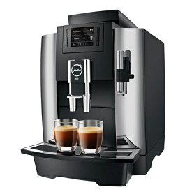 【12/4 (水)20:00よりスーパーセール|最大2,000円OFFクーポン|ポイント最大27倍!12/11(水)01:59まで】JURA(ユーラ) 全自動コーヒーマシン「WE8」