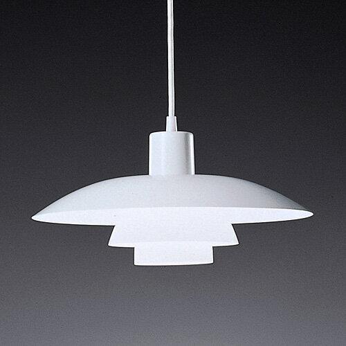 【ポイント10倍!】【コードカット無料】louis poulsen(ルイスポールセン) ペンダントライト照明「PH4/3」 ホワイト