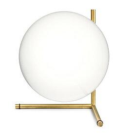 【最大1,000円OFFクーポン!】【ポイント10倍!】FLOS (フロス) 「IC LIGHTS T2 LED」ゴールド