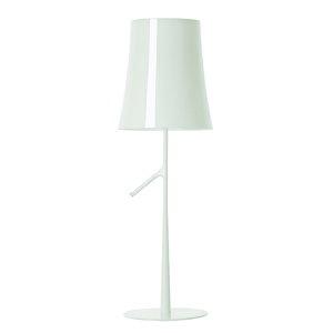 FOSCARINI(フォスカリーニ) テーブル照明 BIRDIE(バーディー) LARGE ホワイト