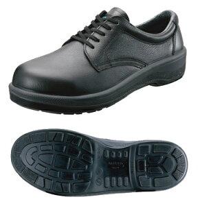 シモン安全靴 ECO11黒