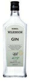 ウィルキンソン ジン 【47.5%/720ml】20190304