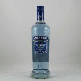スミノフ ウォッカ ノルディック ベリーズ 【700ml/37%】