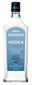 ウィルキンソン ウォッカ 720ml 40% 【正規品】(ウイルキンソン)