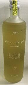 キーズ&ブリックス プレミアム アイスショット レモン 900ml 35%