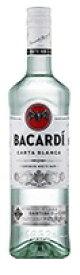 バカルディ スペリオール(ホワイト) 750ml 40% 白