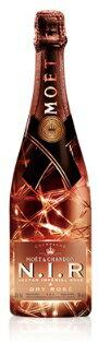モエ エ シャンドン ネクター インペリアル ロゼ 正規品 750ml (NIR) ニル 光るボトル