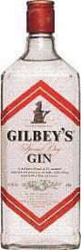 ギルビー ジン【37.5%/750ml】20190304