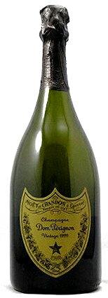 ドンペリニヨン 白 正規品 750ml (箱なし)