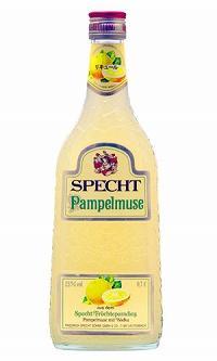 シュペヒト パンペルムーゼ(グレープフルーツ) 【700ml/21%】 パンプルムーゼ